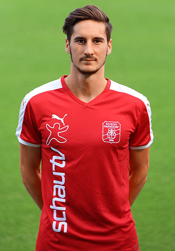 17. Andreas Steinhöfer