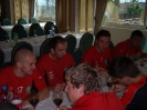 Trainingslager Türkei 2009